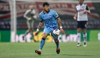 Gustavo Hamer voldoet aan hoge verwachtingen bij Coventry City:' Tegen de tijd dat we weer het stadion in mogen, speelt 'Gus' ergens anders