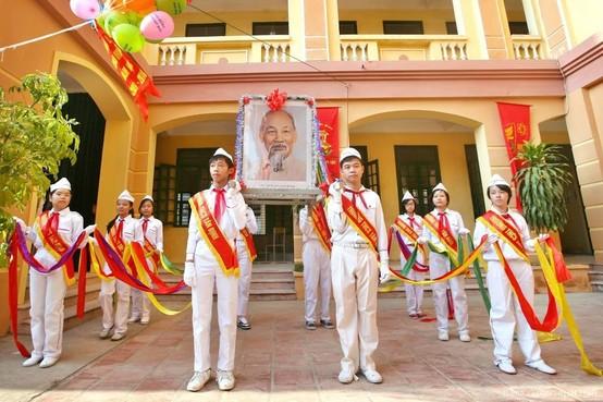 Russen gaan lijk Ho Chi Minh opnieuw balsemen