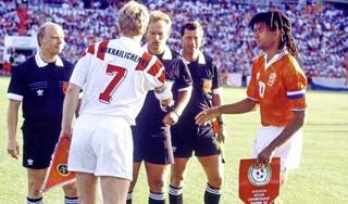Het kleurloze GOS op het EK van 1992 en het vergeten campingelftal van Italië