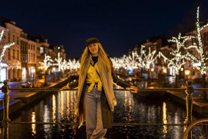Leidse Sanne Huisman niet door naar de finale van 'The Voice of Holland'