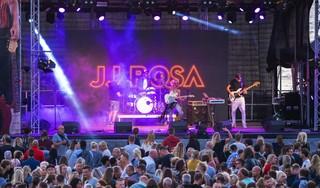 Gemeente Katwijk geeft afgelast muziekfestival Haringrock bijdrage in vaste lasten: 'Alle beetjes helpen'