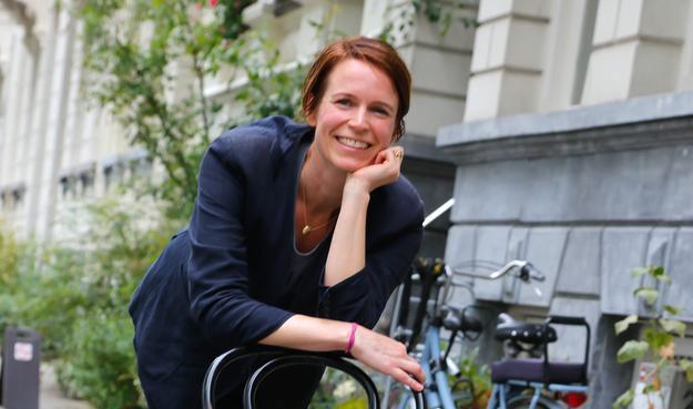Column Hannah van Wieringen: Themapark Lente
