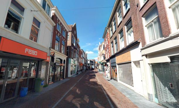 Leidse Haarlemmerstraat: leukste winkelplan wint gratis winkelpand