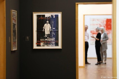 Het wordt menens met het Kunstmuseum Den Haag