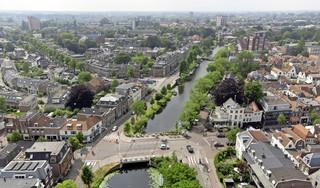 Heren-Doeza vrezen afname parkeerplek in de buurt door opknapbeurt Jan van Houtkade in Leiden
