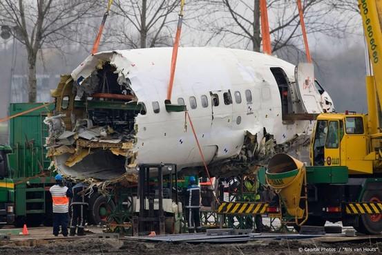OVV: Boeing heeft mogelijk niks met aanbevelingen gedaan