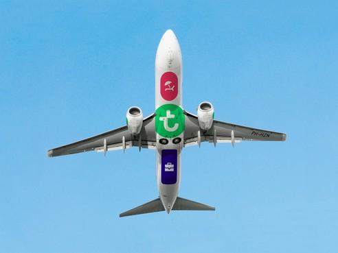 Transavia vliegensvlug? Ho maar