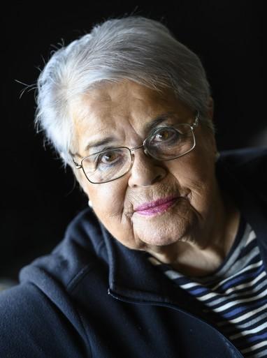 Evacuatie Ramplaankwartier in 1944 moest binnen 48 uur. Mary Nonnekes maakte de ontruiming van Haarlemse woonwijk mee: 'Als een gek een ander adres vinden' [video]