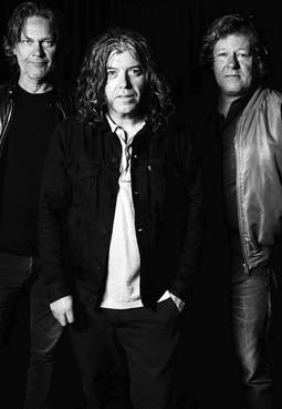 Amsterdamse rockers Spo Dee O Dee na kwart eeuw weer op tournee