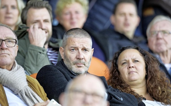 Jan Zoutman vertrekt aan het einde van het seizoen bij Katwijk: 'Er was te veel twijfel'