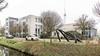 PUUR wil helderheid over belastingen aangekocht politiebureau aan Duinwetering in Noordwijk