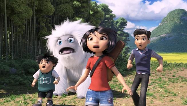 Filmrecensie:Lieve animatie met een aaibare titelheld