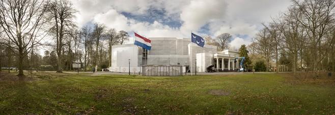 Inwoners Wassenaar: park en huis De Paauw moet openbaar blijven
