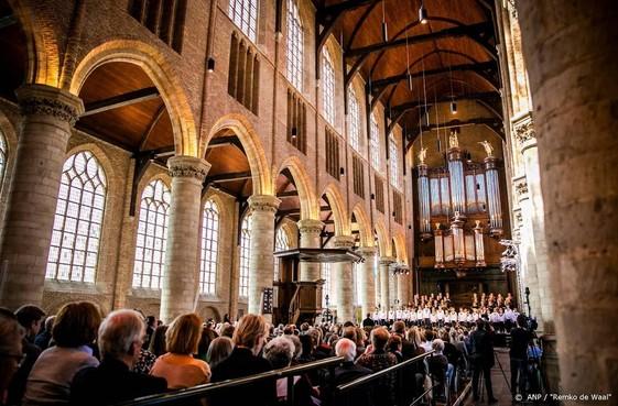 Bachvereniging schrapt voor eerst sinds 1945 Matthäus-Passion