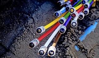KPN schadevergoeding gevraagd voor kabel dwars door rioolbuis