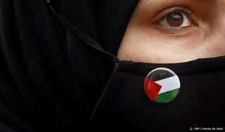 Ook pro-Palestijnse protesten in Noord-Amerika