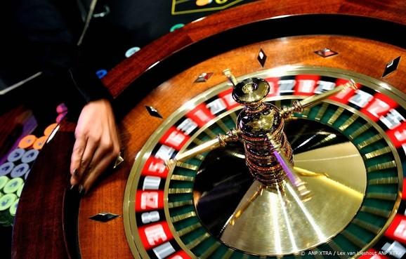 Meer gokkers bij Holland Casino