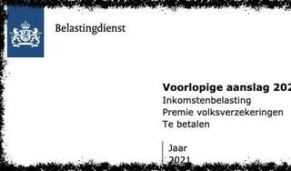 Susanne de Visser is ontstemd over vroege, maar onvermijdelijke aanslag 2021