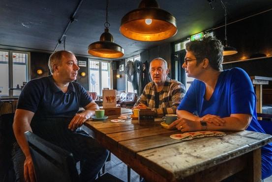 Luister maandagavond naar live podcast over groei van Leiden en hoe politici daar inwoners bij betrekken