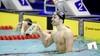 Zwemmer Kamminga: 'Normaal gesproken kun je nu zien of het harde werken zich uitbetaalt in goede resultaten'