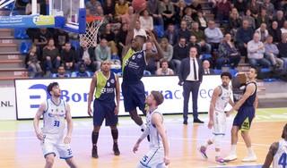 Basketbalclubs waaronder ZZ Leiden stemmen unaniem voor komst BeNeLeague