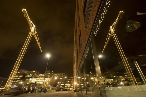 Project L: Leiden wordt een kwart groter als alle bouwplannen doorgaan