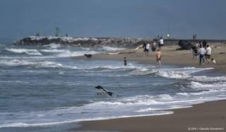 Nederlander (53) verdronken in Italië tijdens zwemmen in zee
