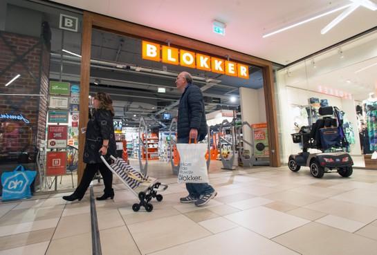 Familie Blokker wil winkels Blokker verkopen