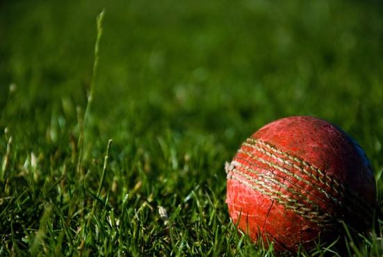 Tijd dringt voor cricketers Ajax (L)