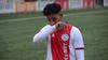 Oud-Alphense Boys speler en Ajax-talent Noah Gesser (16) omgekomen bij auto-ongeluk