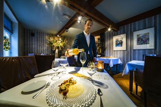 Restaurants De Moerbei en Latour zijn trots op het behoud van hun Michelin-ster