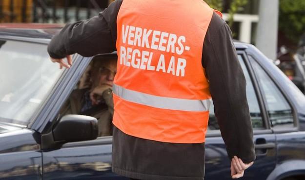 Verkeershinder in Katwijk vanwege aanleg fietstunnel Zeeweg