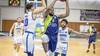 Emmanuel Nzekwesi schiet basketballers ZZ Leiden langs Zwolle met een 'onmogelijke' driepunter