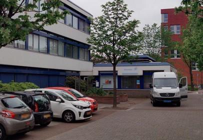 Leiden krijgt scheidingshotel in De Mors