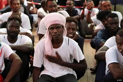 Italië meldt oplossing voor migrantenschip