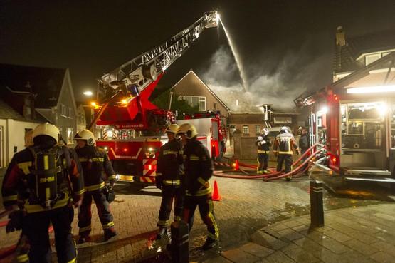 Noordwijk stelt Van de Putte dwangsommen in vooruitzicht