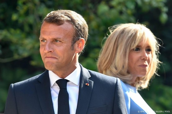 Fransen verwachten een no-dealbrexit