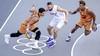 Verlies en winst voor 3x3 basketballers bij debuut op Spelen [video]