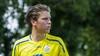 Jonkie Remi van Ekeris krijgt soms 'op z'n flikker' van ervaren spelers FC Lisse