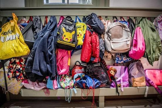 Leerlingen, ouders en docenten delen op festival ideeën over de toekomst van het onderwijs in Katwijk