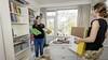 Opruimcoach Maxime Hemmes helpt je huis organiseren: 'Toen ik bij vriendinnetjes ging spelen, ging ik altijd eerst de kamer opruimen'