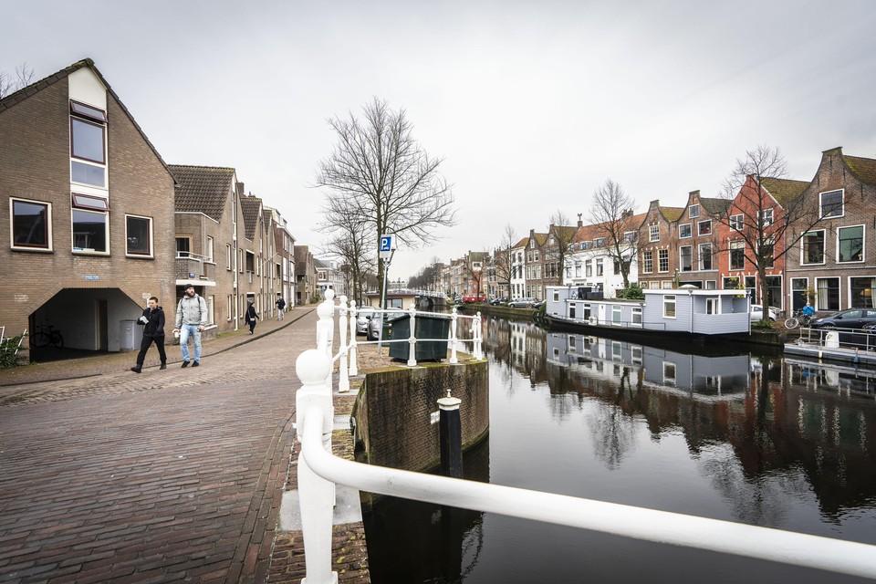 In de Havenwijk-Zuid zijn inwonersgroepen relatief gelijk verdeeld. Aan de linkerkrant van de Herengracht staan corporatiehuizen, aan de rechterkant koophuizen.