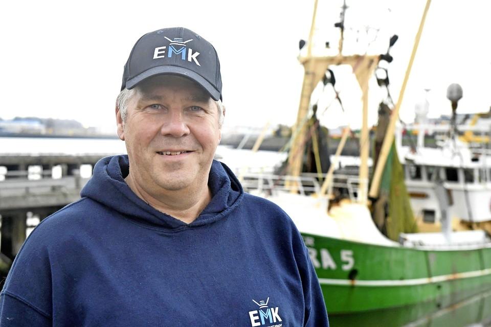Dirk Kraak.