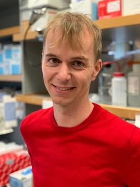 LUMC-immunoloog Vincent van Unen is nepnieuwsvraagbaak vanuit Amerika