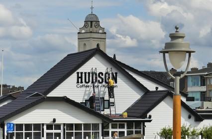 Officiële opening Hudson Katwijk uitgesteld: gemeente wil uitkomst onderzoek afwachten