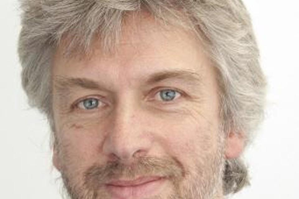 Paul van der Kooij