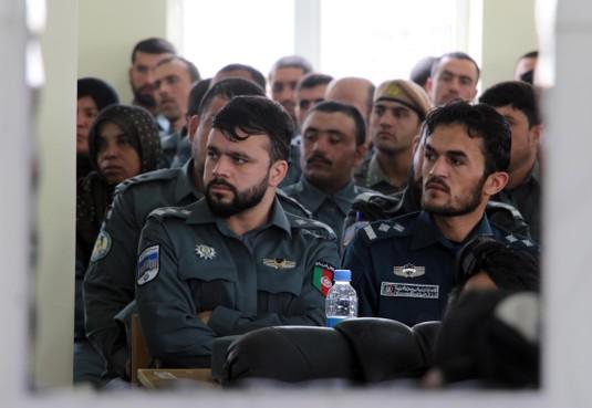 Nederlandse Afghanen hopen voor hun land, tegen beter weten in