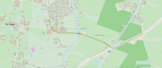 Noord-Holland geeft snel duidelijkheid over plannen Duinpolderweg