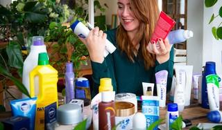 Zit er troep in mijn shampoo? Merlin duikt in de microplastics