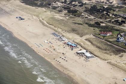 Amper compensatie voor tijdelijke strandpaviljoens: 'Iedereen in dienst houden wordt onmogelijk als dit lang duurt'